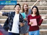 Ưu đãi từ Học viện quản lý Nanyang Singapore đầu năm 2021