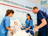 Chương trình thạc sĩ quản lý chăm sóc sức khỏe tại Học viện MDIS