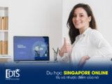 Du học Singapore online Ưu và nhược điểm của nó