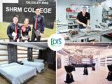 Du học ngành Nhà hàng khách sạn tại Cao đẳng SHRM Singapore