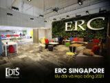 Ưu đãi và Học bổng Học viện ERC Singapore 2021