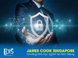 Chương trình cử nhân An ninh mạng tại Đại học James Cook Singapore
