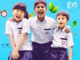 Du học Singapore bậc tiểu học tại trường Cao đẳng Dimensions