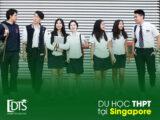 Lộ trình du học cấp 3 tại Singapore cho học sinh Việt Nam