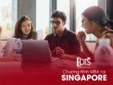 Du học chương trình MBA tại các trường ở Singapore