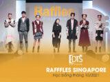 Học bổng Học viện Raffles Singapore tháng 10