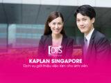 Học viện Kaplan Singapore: Dịch vụ giới thiệu việc làm cho sinh viên
