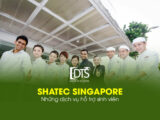 Học viện Shatec Singapore và những dịch vụ hỗ trợ sinh viên