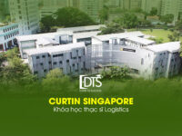 Khóa học thạc sĩ quản lý chuỗi cung ứng tại Đại học Curtin Singapore
